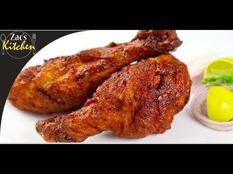 Simple Fried Chicken Recipe/Fried chicken in Tamil/Chicken fry Recipe in Tamil /Chicken leg fry