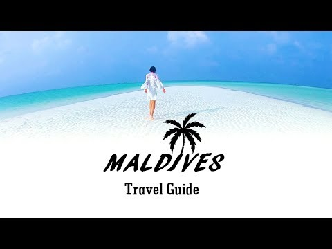 Maldives Travel Guide   Things to Know Before Traveling to Maldives