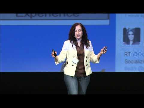 Employee Engagement, HR Social Media #140MTL @PamelaMaeRoss - Socializing HR