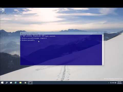 windows cleanmgr.exe