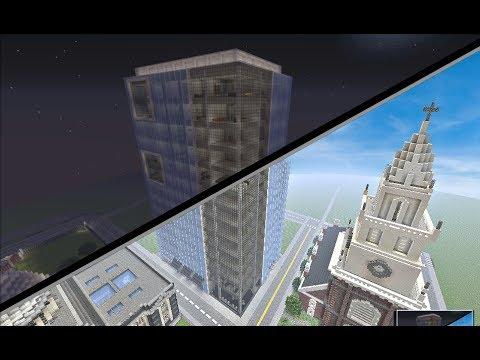 Tower 6 (Minecraft Xbox)
