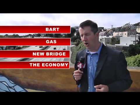 Numbers Show Increased Bay Area Traffic Since New Bridge Opened