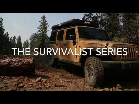 3 Critical Things Every Survivalist Prepper and Bug Out Junkie Should be Doing - But Probably Aren't
