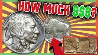 Rare Buffalo Nickels Worth Money Coin Hunting Tips