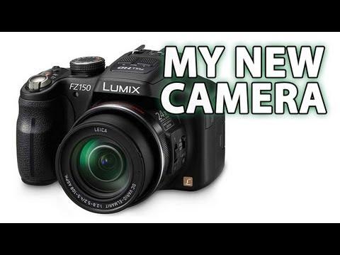 Panasonic DMC-FZ150 Camera Review