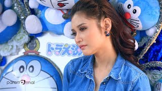 Ayda Jebat - Pencuri Hati v Dangdut (Official Music Video)