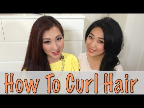 How To Get Soft Waves For Straight Long Hair