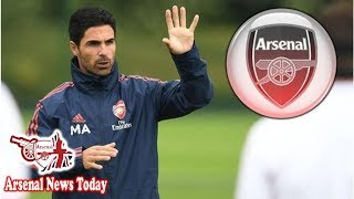 Arsenal boss Mikel Arteta will sell four players to fund transfers but faces key issue - news today