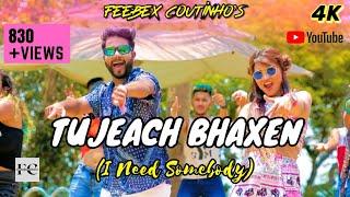 Feebex Coutinho Tujeach Bhaxen I Need Somebody Official Video Goan Song Konkani Songs 2020