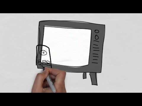 TV Magic new TV ad