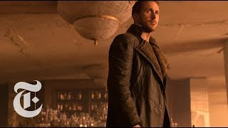 A Scene from Blade Runner 2049 | Anatomy of a Scene