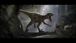 Dinosaurus documentary-Prehistoric Giant Monsters Dinosaurs