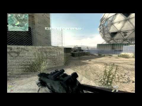 Modern Warfare 3: Best Start To Dome? Yes
