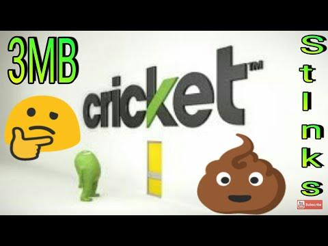 Cricket Wireless To Limit New 2 Line Promo 3MB Smells Like ATT PrePaid It Stinks (RUMOR)