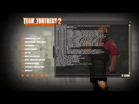 Team fortress 2- Free items and achievements!