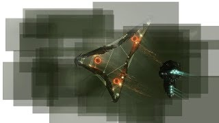 Eve Online - ABYSS - Стабильный фарм 4рок на Gila? - The Most