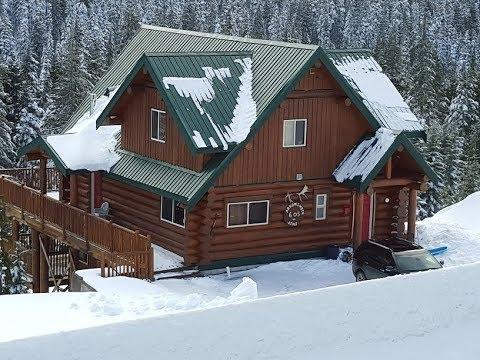 605 Arrowsmith Ridge, Mount Washington