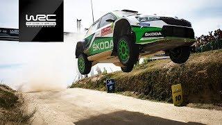 WRC 2 - Vodafone Rally de Portugal 2019: EVENT HIGHLIGHTS