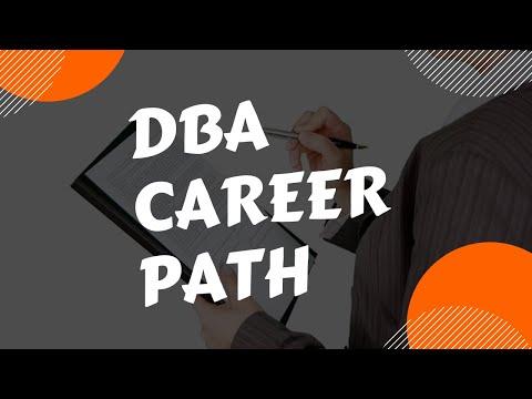 Oracle Career Path