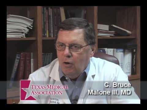 TMA Physician Calls Medicare Cuts Catastrophic_030110.wmv