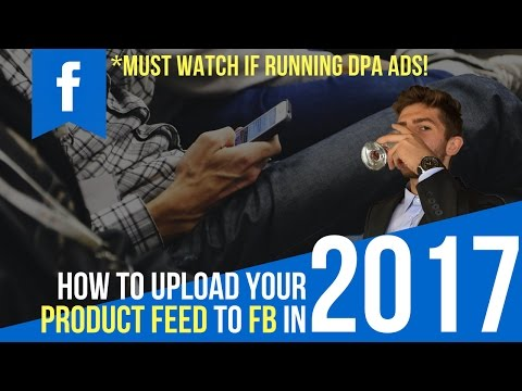 Facebook DPA Ads   How To Sync Shopify Products To FB Product Feed and Product Catalog
