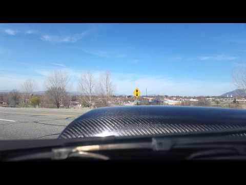 06 Subaru WRX Wagon Gt35r Turbo Spool