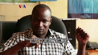 Kawasan Miskin Uganda Terpukul Perubahan Iklim- Liputan Berita VOA