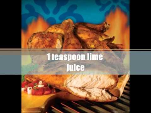 DISCOVER El Pollo Loco Chicken's SECRET RECIPE