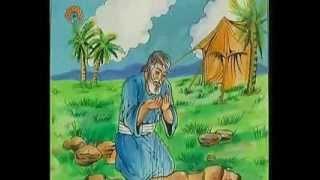 Prophet Ayub a.s - Urdu Animated