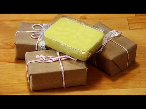 Make Your Own Lotion Bar With 5 Simple Ingredients