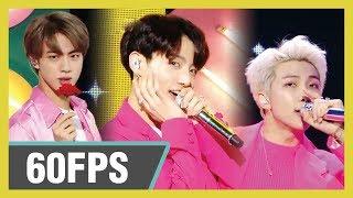 Download 60FPS 1080P | BTS - Boy with Luv, 방탄소년단 - 작은 것들을 위한 시 Show! Music Core 20190427 Video