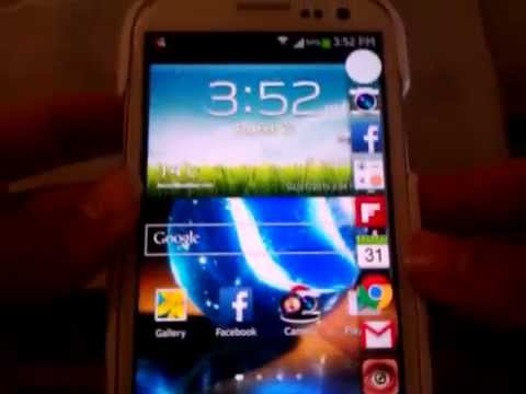 How to get galaxy S5 toolbox on android JB