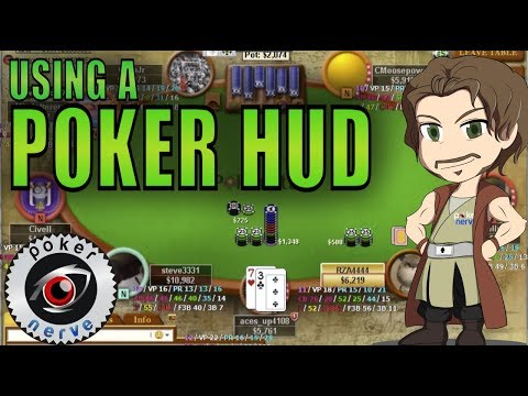 Poker HUD usage examples | SIZZLERS | Pokernerve.com
