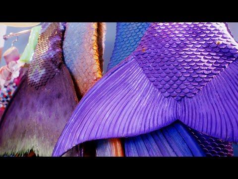 #Mermaidsin4K: Episode 1 – Getting Started