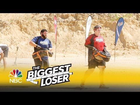The Biggest Loser - Ten Pound Challenge (Episode Highlight)