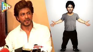 Shah Rukh Khan Reveals Interesting Details About Anand L Rai