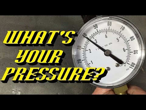Ford 5.4L 3v Oil Pressure Testing and Why It's so Important!