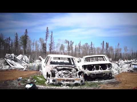 Sonepar Canada  Fort McMurray Wild Fire
