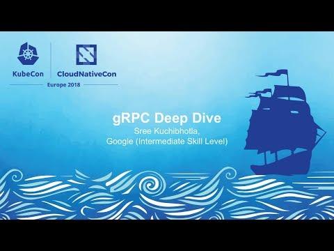 Download gRPC Deep Dive – Sree Kuchibhotla & Jayant Kolhe