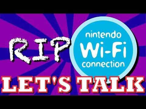 Let's Talk Nintendo Wi-Fi Canceled (Episode 6)