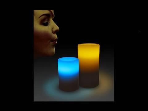 ThinkGeek LED Candle