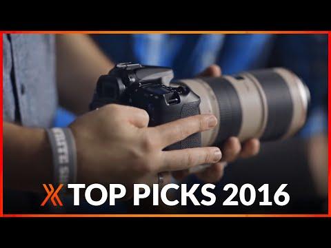Best cameras for filmmaking in 2016