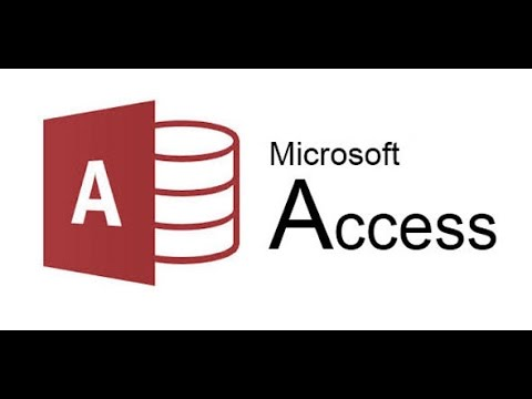 MS Access - || How to create relationship between two tables? ||