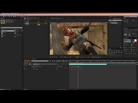 After Effects Velocity tutorial (100% working 2019 after patch)