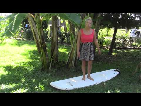 Learn How to Cross Step up to the Nose on a Longboard