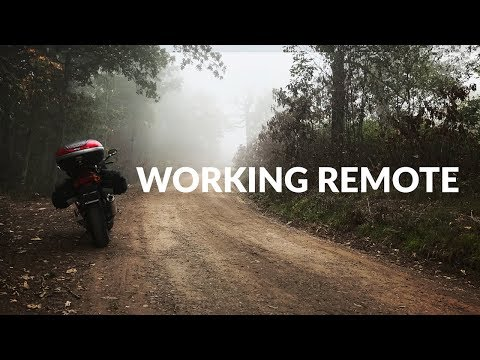 Working Remotely is Hard: Two Lessons Learned by Wes and Jonathan - CGC Live Event