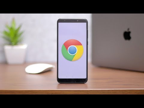 Fix Chrome For Android