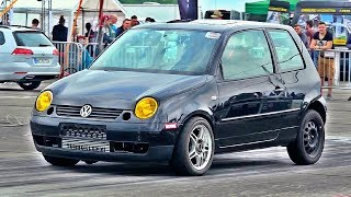 Vw Lupo 1.8t 20v Turbo Tuning Sounds