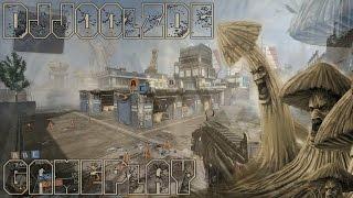 DJJOOLZDE Gameplay - Titanfall Beta - Hardpoint Domination Round