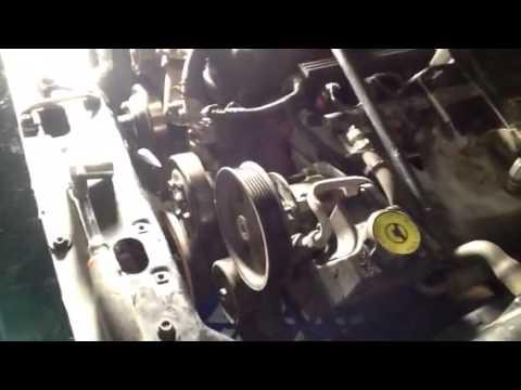 Serpentine Belt 1999 Jeep Cherokee Sport